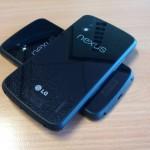 Nexus 4 : Le test en vidéo