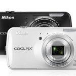 Nikon Coolpix S 800c – Le compact basé sur  Android