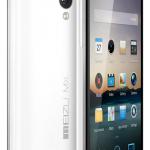 Meizu MX2 – Annonce officielle