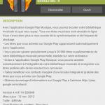 Google Play Music est arrivé en France