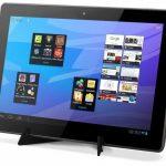 Archos FamilyPad – Quand la tablette remplace le PC familial