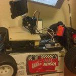Cardroid – Une voiture télécommandée sous Android