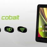 Archos 80 Cobalt – La nouvelle tablette dual-core du la firme Française
