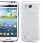 Samsung Galaxy Premier – Entre le Galaxy Nexus et le Galaxy S III