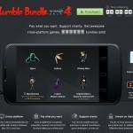 Humble Bundle for Android 4 – Nouvelle fournée de jeux indés