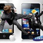 Apple vs Samsung – Apple gagne aux Pays-Bas