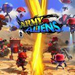 Army Vs Aliens Defense – Choisissez votre camps