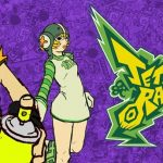 Jet Set Radio – Version Android disponible