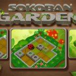 Sokoban Garden 3D – Un Sokoban like gratuit