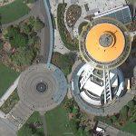 Des images à 45° sur Google Maps et Earth