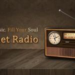 Internet Radio – La radio vintage pour votre smartphone