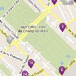 Velib – L'application officielle disponible sur Google Play