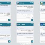 MightyText-SMS – Envoyez des SMS à partir de votre tablette