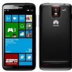 Les Huawei Ascend D2 et Ascend W1seront de sortie au CES 2013