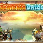 [Test] Elements Battle – Du puzzle game à la sauce RPG