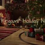La publicité du Samsung Galaxy Note 2 pour les fêtes