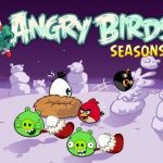 Angry Birds Seasons – C'est Noël chez les oiseaux de Rovio !