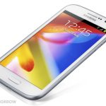 Samsung GALAXY Grand – Annonce officielle