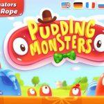 Pudding Monsters – Tu aimes les jeux avec du pudding dedans ?