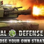 Total Défense 3D Tank & Tour – Un tower defense en 3D