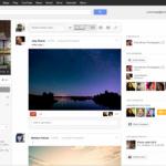 Google Plus – Les communautés débarquent