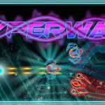 Hyperwave – Un Shoot Em Up full laser