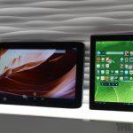 Vizio annonce ses tablettes 7 et 10 pouces sous Android #CES2013