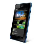 Iconia Tab B1-A71 – La tablette entrée de gamme et son cloud #CES2013