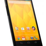 Nexus 4 – Suite…et fin ?!