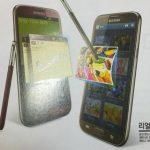 [Rumeur] Les nouvelles couleurs du Samsung Galaxy Note II