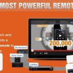 Zmart Remote – Transformez votre smartphone en télécommande universelle