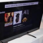 LG annonce des Google TV et simplifie la connexion TV/Smartphone #CES2013