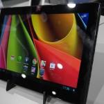 Prise en main de la tablette 13,3″ Archos FamilyPad 2 #CES2013