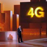 Orange – La 4G est en marche !