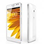 Huawei présente le Ascend D2 : un smartphone 5″ haut de gamme #CES2013