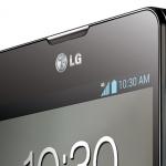LG Optimus G2 – Encore une phablet au CES