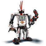 Lego Mindstorms EV3 – Des robots Lego sous Android #CES2013
