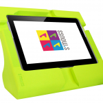 Le S'MOUSS – Le dock multi-positions pour Samsung Galaxy Tab