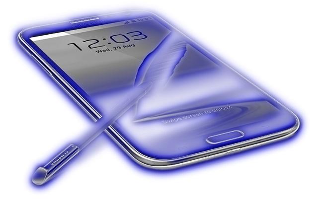 Galaxy Note 3 : disponible à la rentrée, il fait déjà causer…