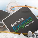 Samsung Exynos 5 Octa – Le premier processeur 8 cœurs annoncé #CES2013