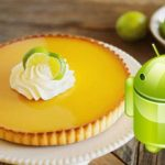 Les premiers terminaux Android Key Lime Pie planifiés pour la fin du 2e trimestre