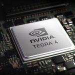 Nvidia Tegra 4 – Le premier smartphone sera un ZTE