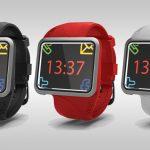 VEA Buddy – Un projet de montre bluetooth… marseillaise