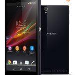 Sony Xperia Z – Précommandes ouvertes en renouvellement chez Bouygues Télécom