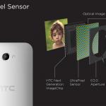 HTC One – Des photos prises avec l'UltraPixel