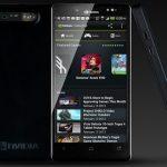 Nvidia Phoenix – un smartphone dopé à la Tegra 4i  #MWC2013