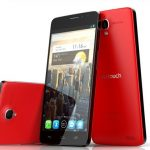 Alcatel One Touch Idol X – Un mobile haut de gamme Full HD #MWC2013