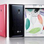 LG Optimus Vu 2 – À peine annoncé sous ICS, il reçoit Jelly Bean en Corée #MWC2013