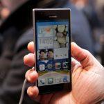 Huawei Ascend P2 – Caractéristiques officielles #MWC2013