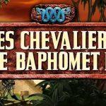 Les Chevaliers de Baphomet  Les Boucliers de Quetzalcoatl sur Android